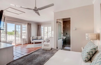 Beachfront Bed and Breakfasts in Port Elizabeth